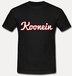 T-shirt Koolein